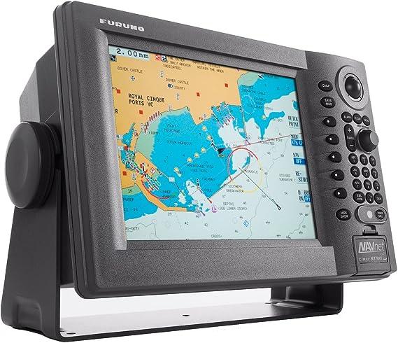 FURUNO NAVNET GP1920C/NT VX2 GPS/PLOTTER W/ SENSOR: Amazon.es: Electrónica