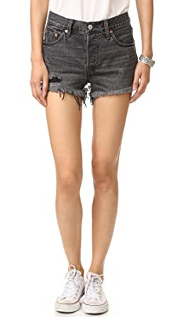 jeans shorts damen amazon