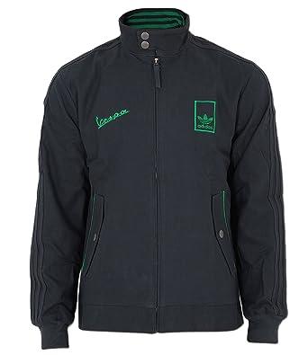 Originals L 54 Adidas Harr Hombre Vespa Chaqueta Harrington PCddFgqxw
