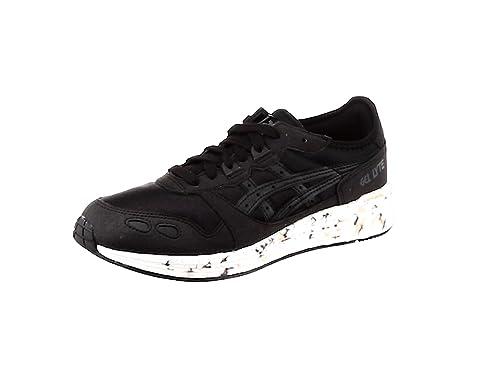 fd892d48647 ASICS Men's Hypergel-Lyte 1193a074-001 Low-Top Sneakers: Amazon.co ...