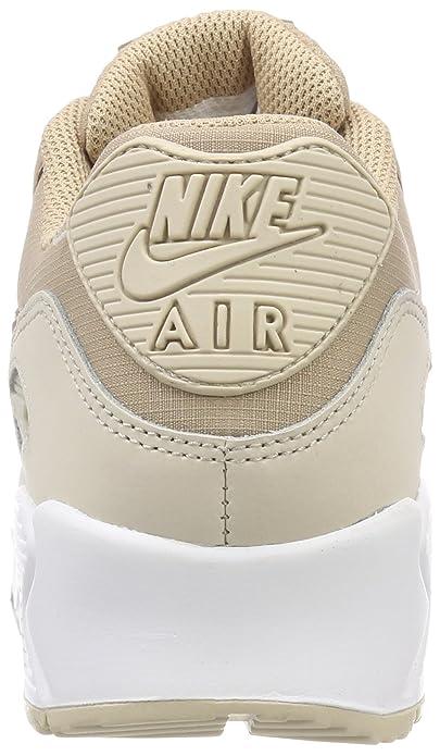 Nike Air MAX 90 Essential 537384087 El Color: Beige