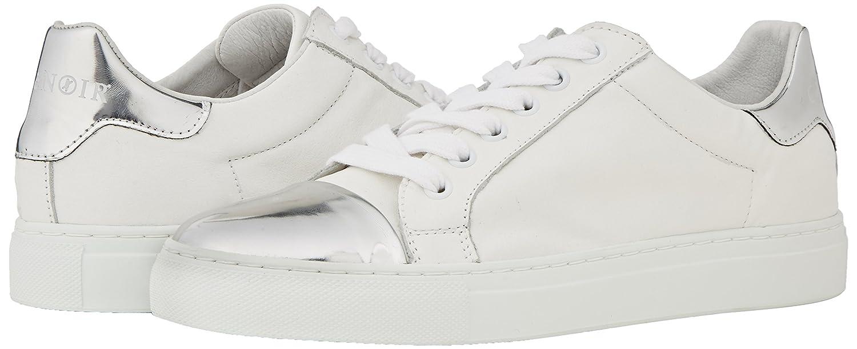 CAFèNOIR Damen (1791 DC Sneakers Mehrfarbig (1791 Damen Bianco/Argento) 4e623d