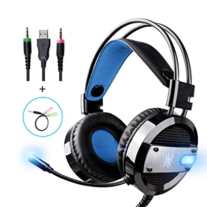 oneodio Gaming Headset bc4345ceab81