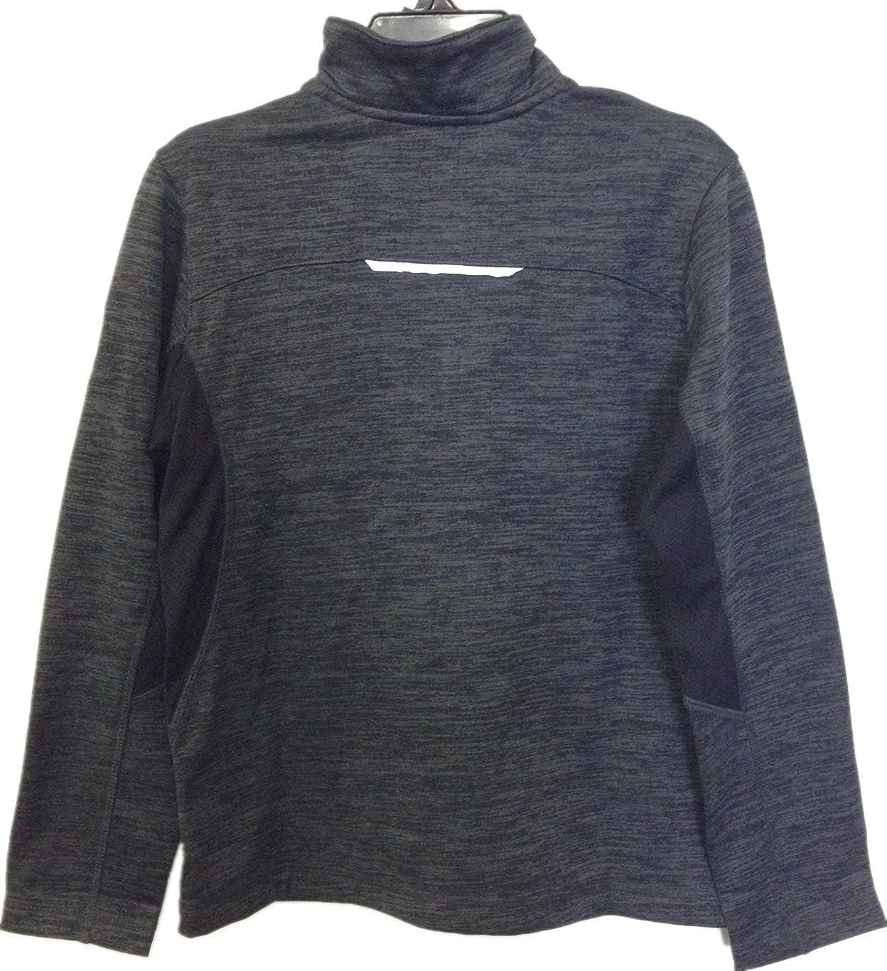 10//12 Dk Htr, Medium Gerry Boys Light Weight Soft Jacket
