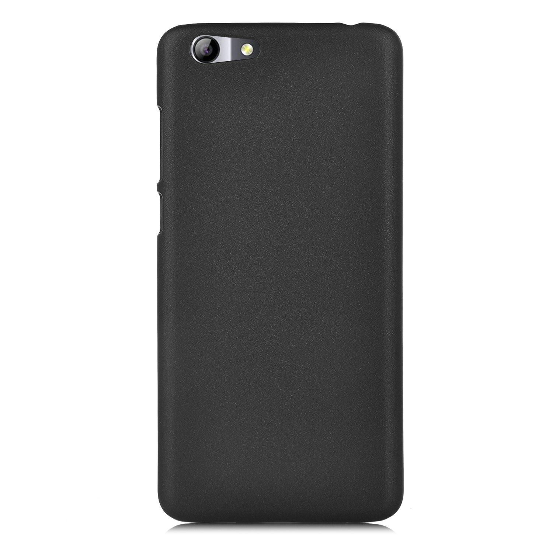 Elephone S7 Funda carcasa / caso / case,KuGi ®Elephone S7 Funda / caso- Funda de alta calidad para el teléfono inteligente Elephone S7.(negro)