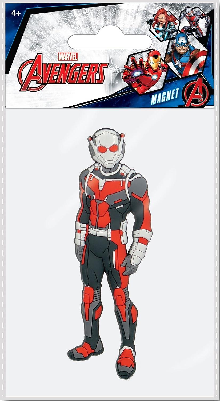 Marvel Ant Man Full Figure Soft Touch PVC Magnet Monogram International 68519