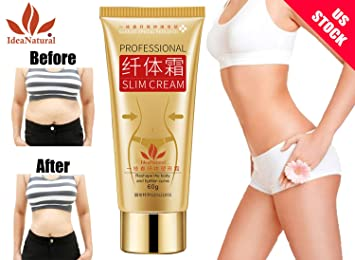 Amazon Com Fat Burner Slimming Cream Fat Burner Cream Cellulite