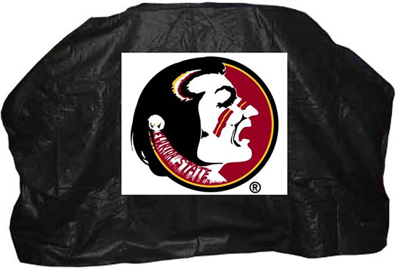 NCAA Florida State Seminoles 59-Inch Grill Cover