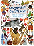 Adventures in Cold Places, Activities and Sticker Books (Lonely Planet Kids) [Idioma Inglés]