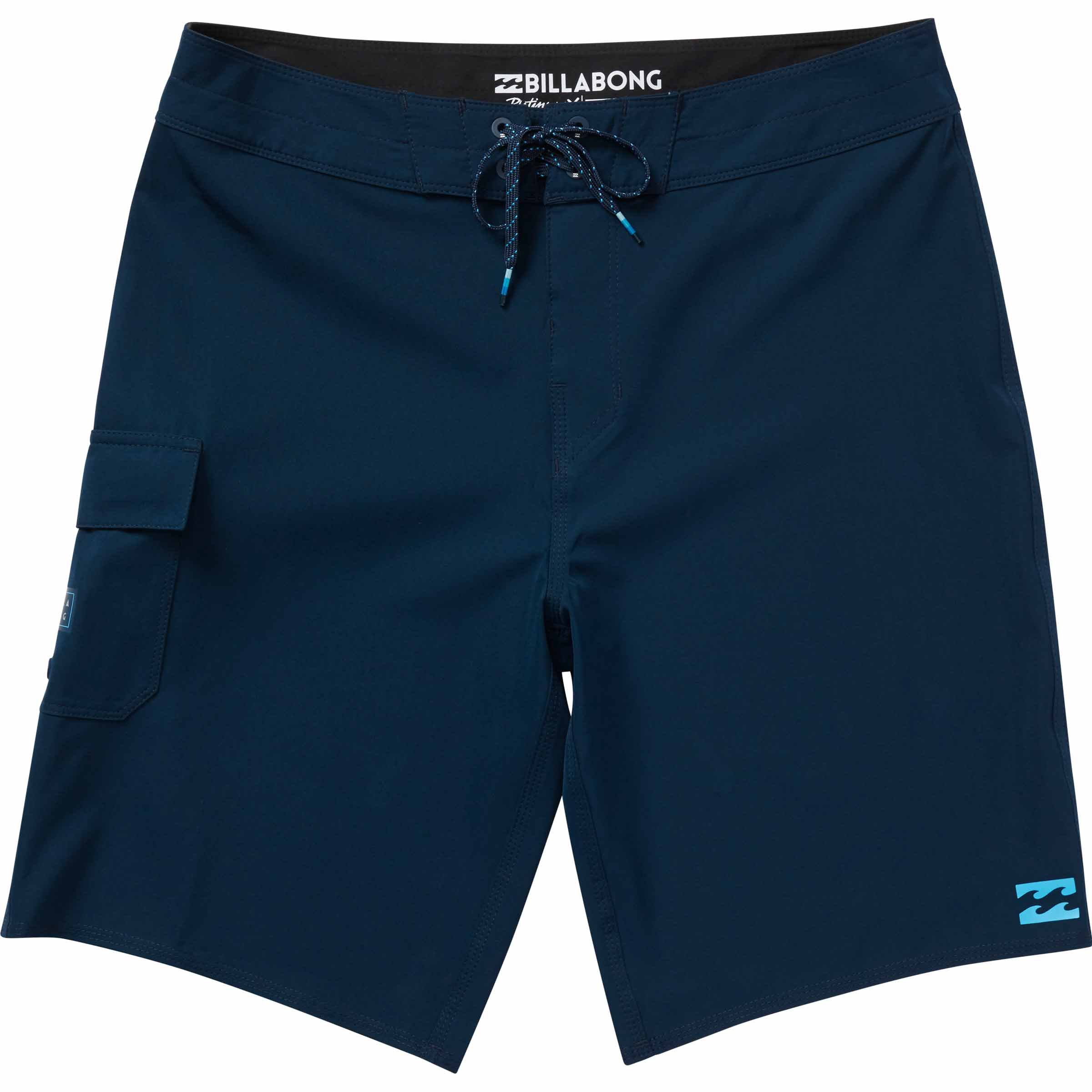 Billabong Men's All Day X Boardshorts Navy 42
