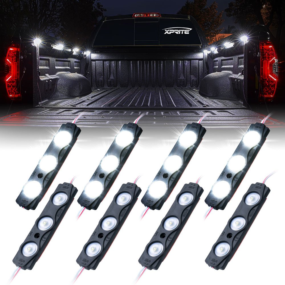 Best Rated In Automotive Lighting Assemblies & Helpful