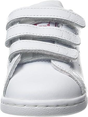adidas Stan Smith CF I, Zapatillas Unisex Niños