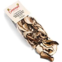 Gourmet Living Dried Funghi Porcini Mushrooms (50 grams)