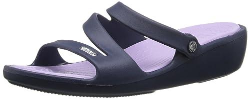93285c3d153 crocs Women s Patricia Rubber Fashion Sandals  Buy Online at Low ...