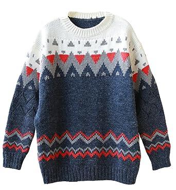 isle Vintage sweater fair