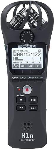 Zoom Digital Multitrack Recorder