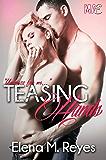 Teasing Hands