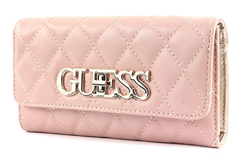 Guess Sweet Candy SLG Pocket Trifold Cameo: Amazon.es ...