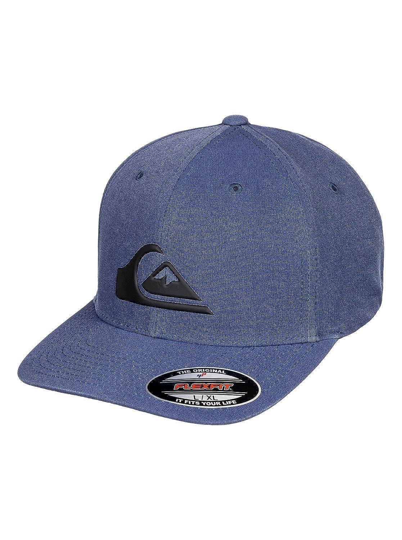Quiksilver Men's Amphibiano Strtch Fit Hat AQYHA04125
