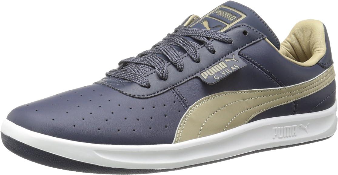 PUMA Men's G Vilas L2 Sneaker