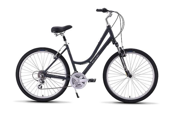 Best comfort bikes: Raleigh Bikes Venture Thru Comfort Bike