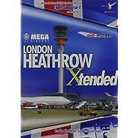 Mega Airport London Heathrow 2013 (PC DVD)