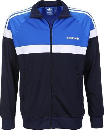 adidas Itasca TT - Chándal para Hombre, Color Azul Marino/Azul ...