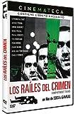 Cinemateca: Los raíles del crimen