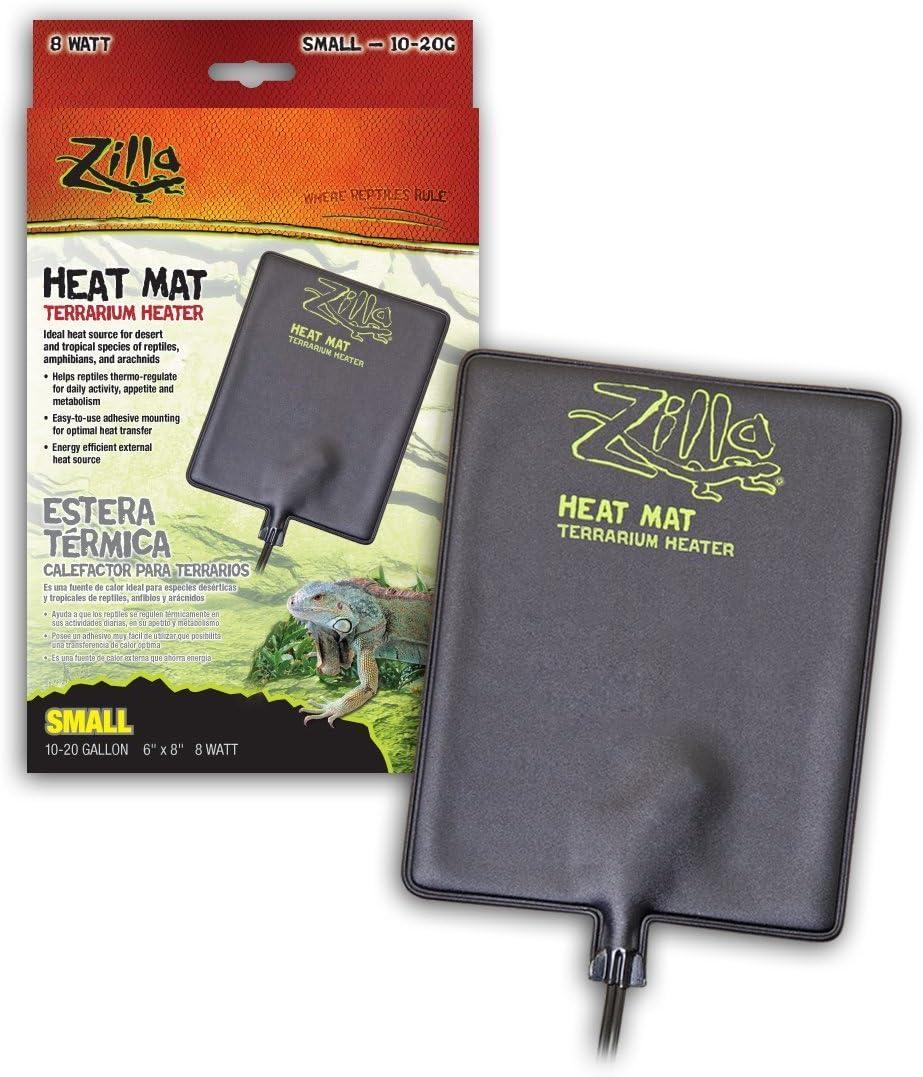 Zilla ZIL SM Heat MAT 10-20G 8w