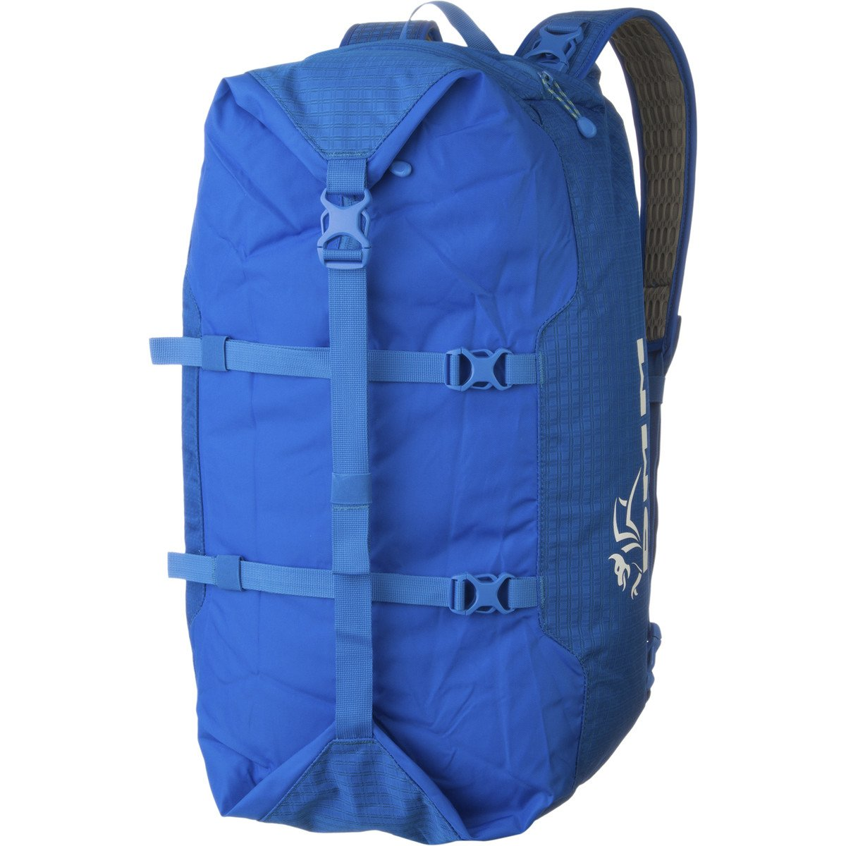 DMM Classic Rope Bag (Blue) V12 OUTDOOR