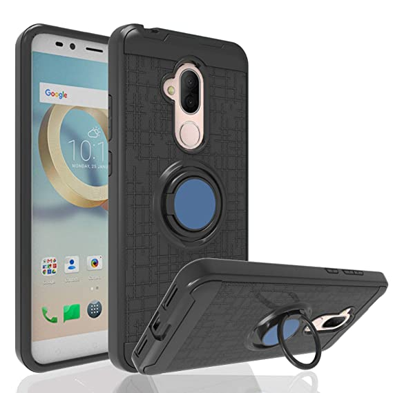 Amazon com: Ayoo for:Alcatel 7 Case,T-Mobile Revvl 2 Plus