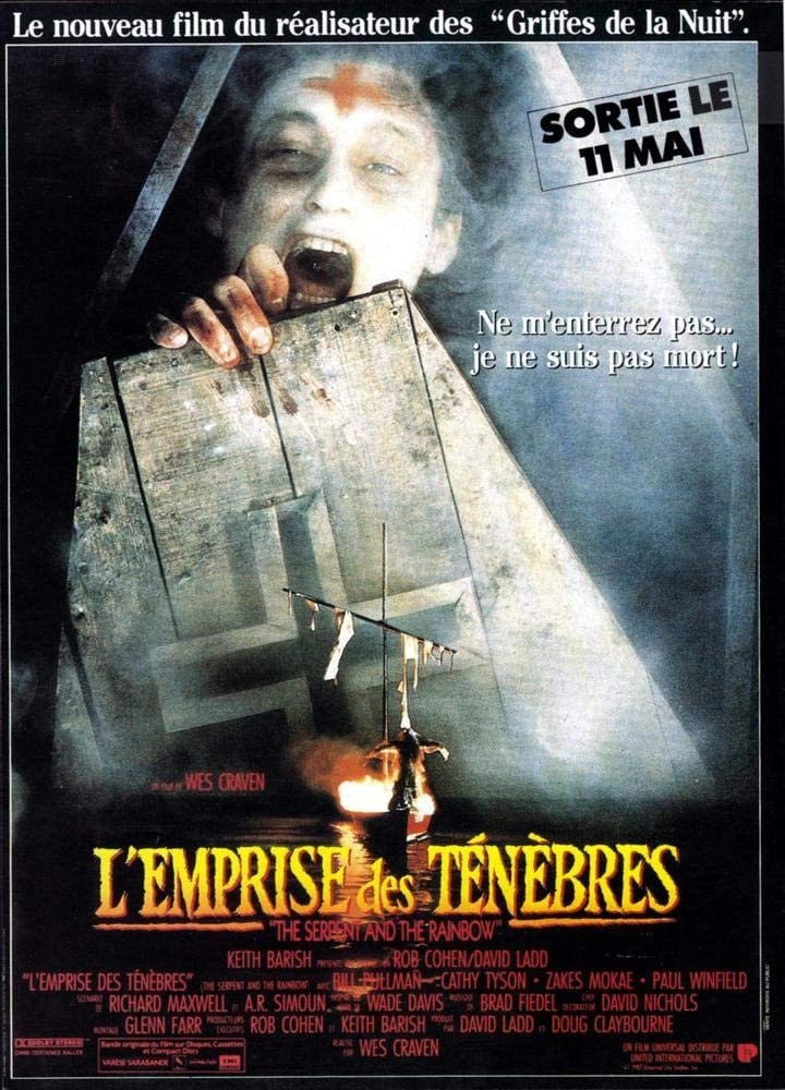 TENEBRES GRATUIT TÉLÉCHARGER LEMPRISE DES