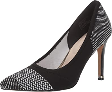 Riley 85 Knit Pointed Toe Pump