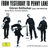 Beatles:from Yesterday to Penn [Import anglais]