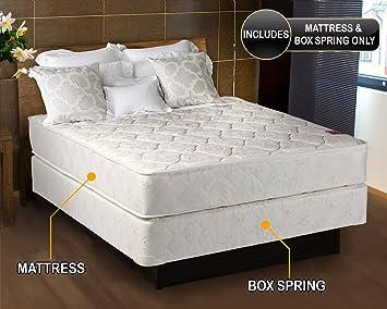 Amazon Com Comfort Bedding Legacy Queen Size 60 X80 X7
