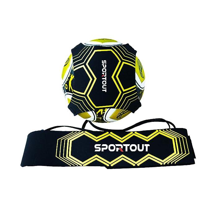sportout Kick Trainer, fútbol formación ayuda, perfecto para ...
