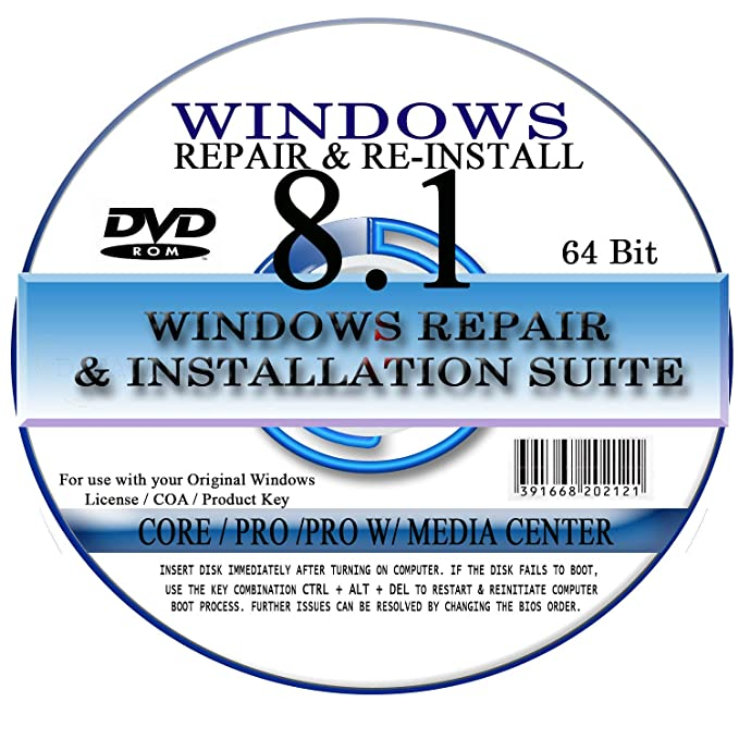 windows 8.1 recovery product key