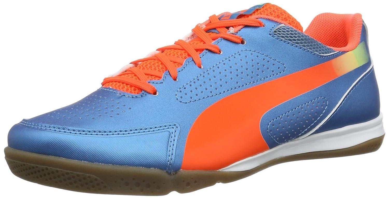 189de4cf8ce Puma Women s evoSPEED 3.2 Sala Football Boots Blue Size  11  Amazon ...