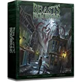 Greater Than Games Fate of the Elder Gods: Beasts from Beyond Board Game