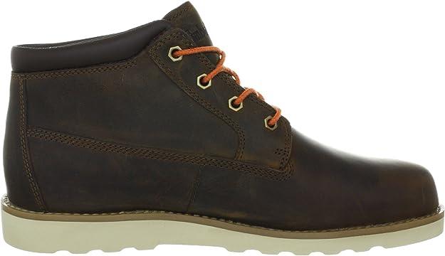 Timberland NEWMARKET 4 EYE BT 6049R Herren Desert Boots