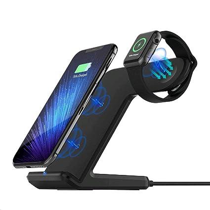 S9s8s7 Charger Watch Ladegerät 2 Kompatibel Edge Iphone Xs Maxxrx8 In Plus Galaxy Schnellladestation Apple 1 Wireless Sararoom Für Kabellos YEH2D9IW