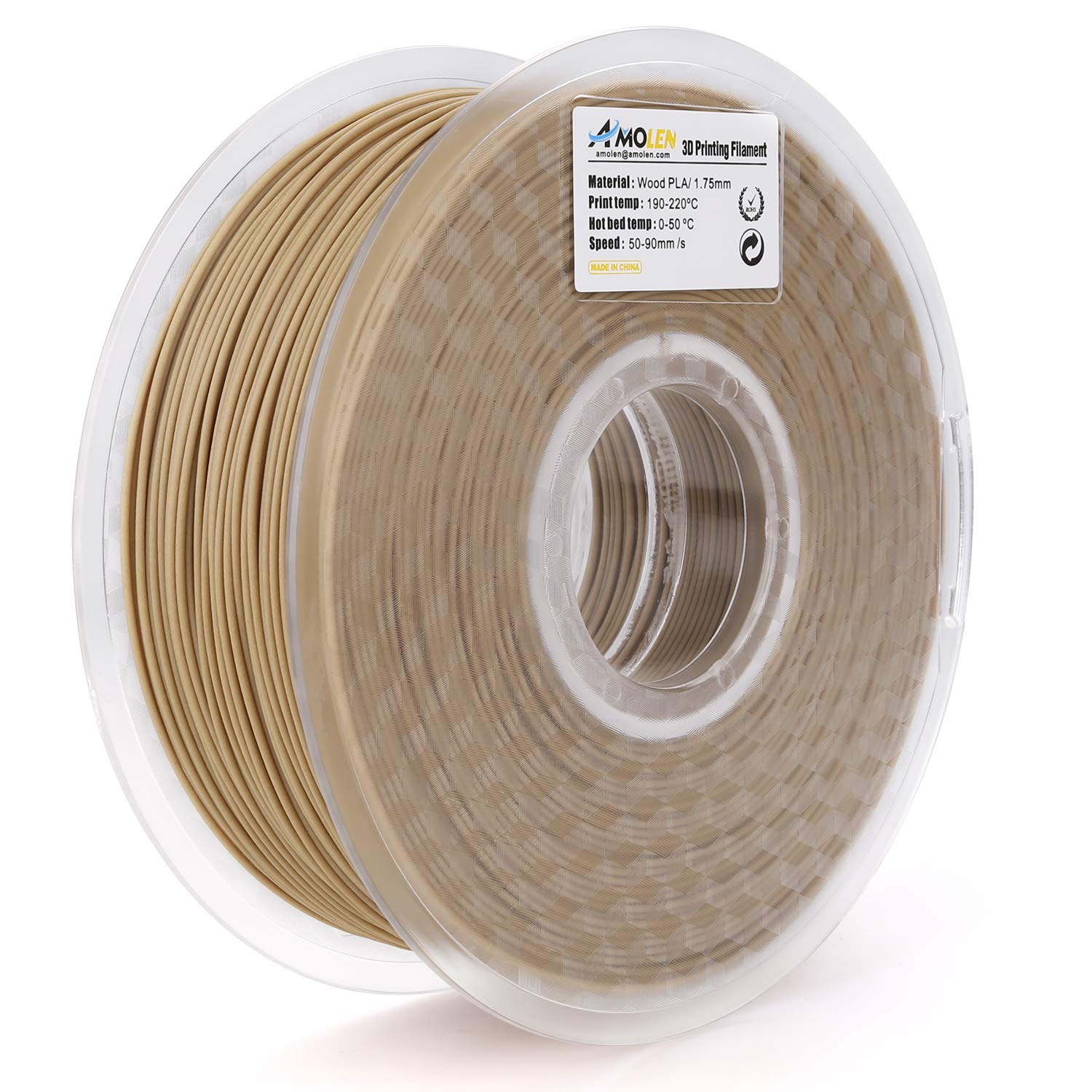 3d Printer Consumables The Cheapest Price 3d Printer Filament Abs 3mm 1kg 2.2lb Spool Red Color 3d Printing Material With A Long Standing Reputation