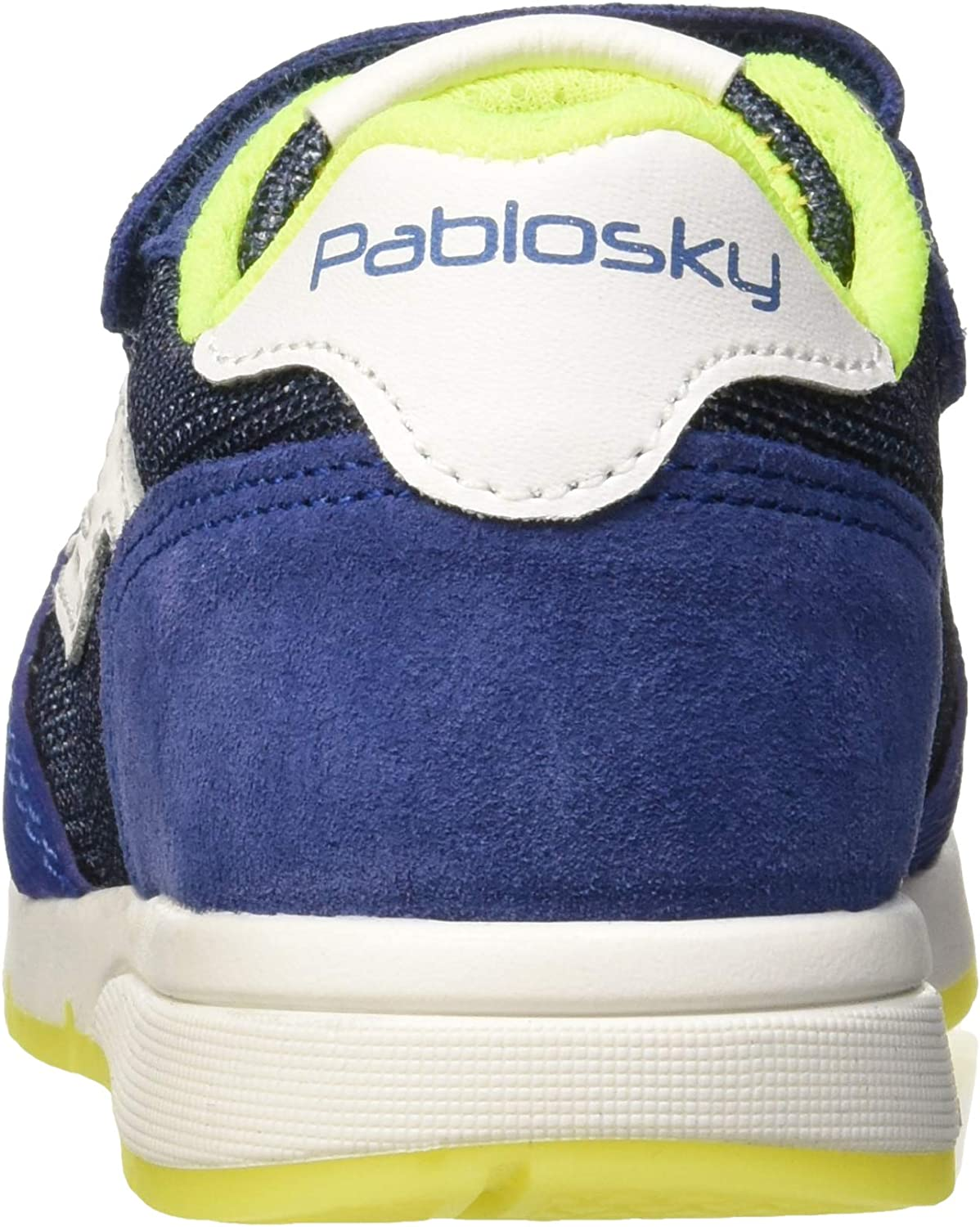 Pablosky Boys/' 274549 Slip On Trainers