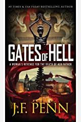Gates of Hell: Hardback Edition (Arkane Thrillers) Hardcover