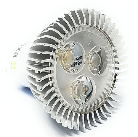 LOXA lx305 - 5 WW - Bombilla LED de bajo consumo (GU10, 50.000 horas