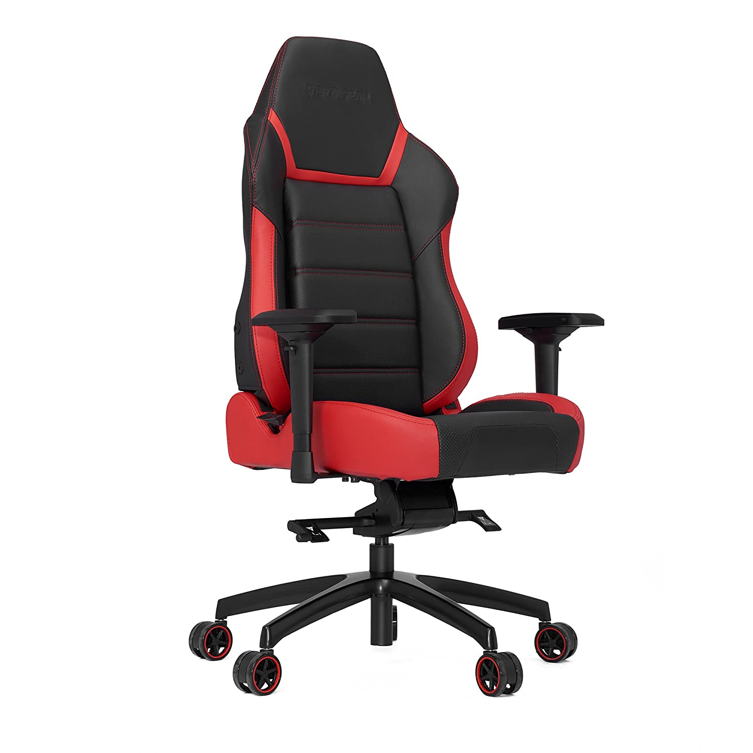 Amazon.com: Vertagear P-Line PL6000 Racing Series Gaming Chair Virtus Pro Edition: Kitchen & Dining
