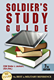 Soldier's Study Guide
