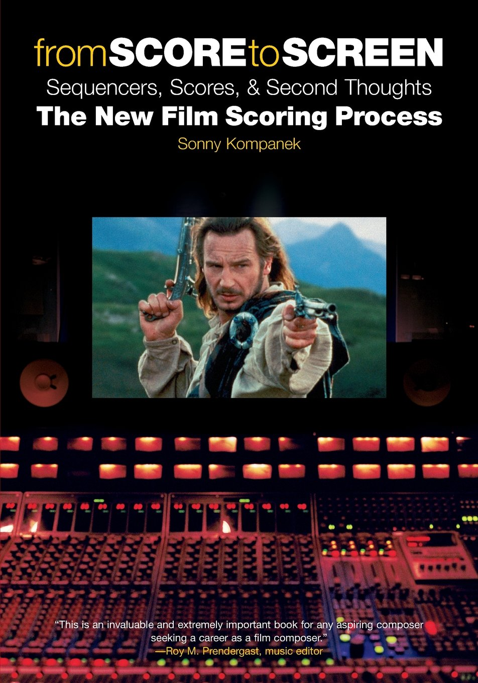 Download From Score To Screen: Sequencers, Scores And Second Thoughts—The New Film Scoring Process pdf