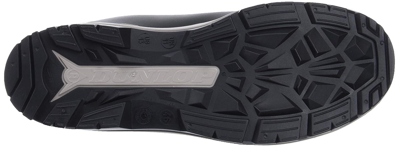 Botas Ventisca sin puntera de acero 46 Verde Dunlop K486061