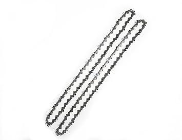 """Sägekette passend für Dolmar ES6 40cm 3//8/"""" 56TG 1,3mm Halbmeißel chain"""